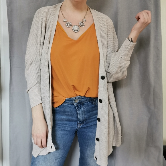 American Eagle Outfitters Sweaters - Summer Cardigan